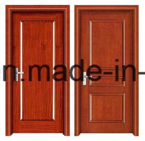 Solid Wood Door Manufacturer pictures & photos