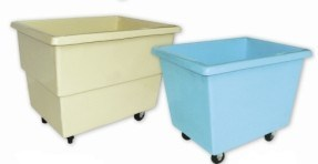 Big /Small Laundry Cart for Hotel pictures & photos