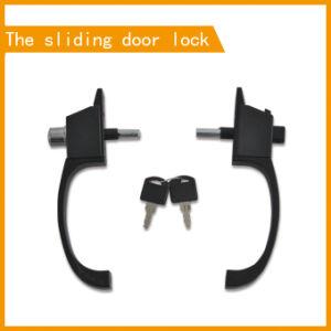 The Sliding Door Lock
