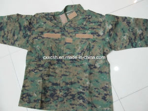 Army Camouflage Uniform pictures & photos
