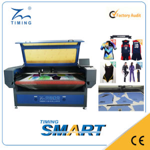 CCD Laser Cutting Machine pictures & photos