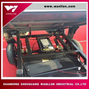 800W Electric Cargo Use with Cabin Mini Trunk pictures & photos