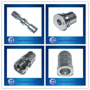 CNC Precision Central Machinery Parts Manufacturing pictures & photos