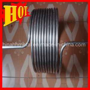 316 Stainless or Titanium Beer Cooling Coil pictures & photos
