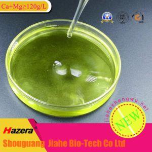 Calcium and Magnesium Liquid Water Soluble Fertilizer