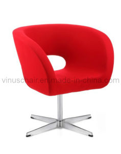 Cashmere Leisure Chair (VS06)