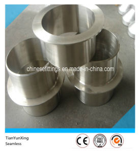 ANSI B16.9 Long Type Stainless Steel Flanged Stub End pictures & photos