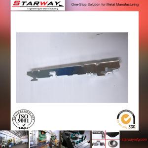 Precision Sheet Metal Stamping Part-Metal Stamping Part pictures & photos