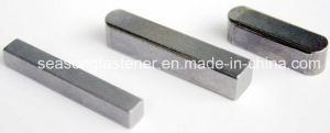 Parallel Key / Machine Key (DIN6885A) pictures & photos