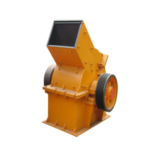 Laboratory /Small/ Mini Hammer Crusher with Low Price pictures & photos