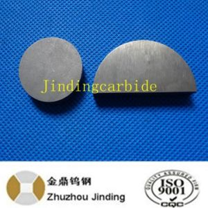 Cemented Carbide Cutter for Cutting Stump Tree pictures & photos