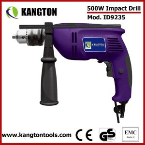 Kangton 500W 13mm Electric Impact Drill Power Tool pictures & photos