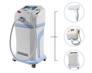 808nm Diode Laser Beauty Equipment pictures & photos