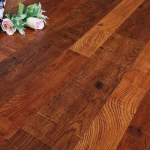Waterproof 12mm HDF Laminate Flooring pictures & photos