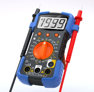 The Newest Digital Multimeter (DM-3370) pictures & photos