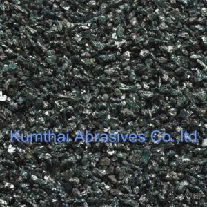 High Purity Green Silicon Carbide (GC, GC-P) pictures & photos