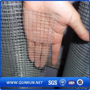 3X3 Galvanized Cattle Welded Wire Mesh Panel pictures & photos