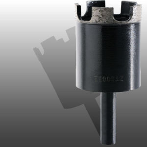Mining Exploration Core Drill Bit-PDC Core Drill Bit for Drilling pictures & photos