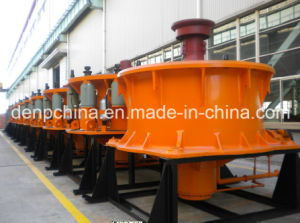 Gold Ore/Granite/Limestone Cone Crusher From Denp pictures & photos