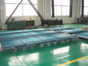 Refrigeration Condenser, Evaporator, Fin-Type for Water Dispenser pictures & photos