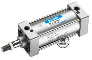 ISO6431 Standard Air Cylinder (SC/SU Series)