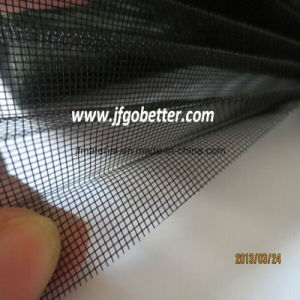 18*16 Plisse Insect Screen Pleated Insect Screen pictures & photos