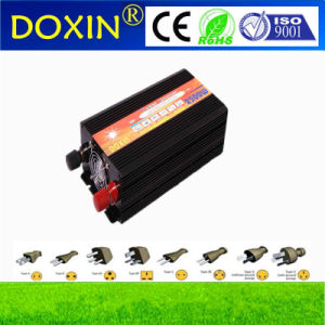 2500W Auto DC 12V to AC 110V/220V Power Inverter pictures & photos