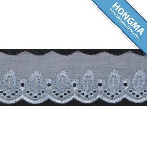 """Fashionable Beautiful Cotton 2"""" Tc Lace 1609-0018"""