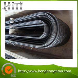 Carbon Steel and Steel Alloy Seamless Tube (ASME SA179, SA192, SA210, SA213)