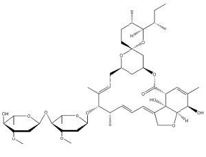 Ivermectin, Heartgard, Sklice Chemical Reagents CAS 70288-86-7 pictures & photos