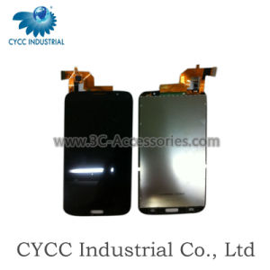 Mobile Phone LCD Assembly for Samsung I9200
