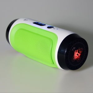 2014 New Model Bluetooth Speaker with Power Bank