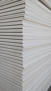 Regular Gypusm Plasterboard for Ceiling/Wall pictures & photos