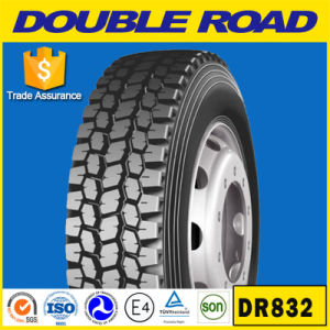 Truck Tyre, Car Tyre with Europe Certificate 315/80r22.5 pictures & photos
