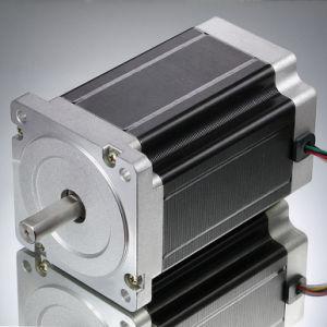 86 mm High NEMA34 Torque CNC Hybrid Electrical Stepper Motor pictures & photos