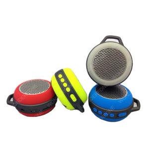 Hot New Design Bluetooth Speaker for iPhone pictures & photos
