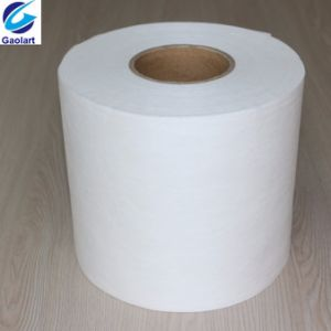 Nonwoven Fabric Meltblown for Face Masks Bfe95 Bfe99 pictures & photos