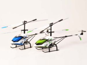 3.5CH Remote Control Toy Helicopter with Gyros Hr4040/N7p/CE/Rohs/Rtte Approval pictures & photos