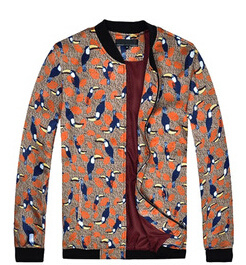 Individuality Men Party Jacket with Colorful Various Color China Manufacture pictures & photos