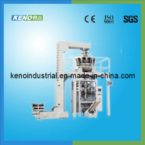 Large Vertical Granule Packing Machine (KENO-F103) pictures & photos