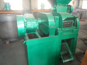 Coal and Charcoal Extruder Machine pictures & photos