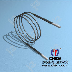 Most Popular Special Shape Mosi2 Heating Element