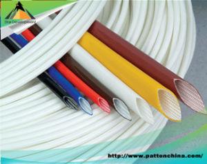 SGS Glass Fiber Tube/High Quality Fibreglass Pipe