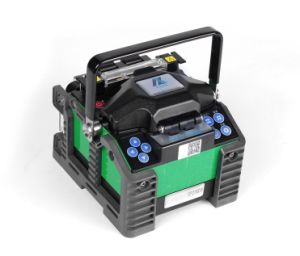 Alk-66b Fiber Cleaver + Alk-88 Optical Fiber Fusion Splicer