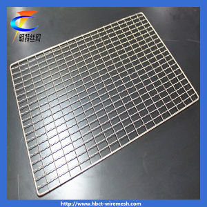 Building Decoration Crimped Wire Mesh pictures & photos
