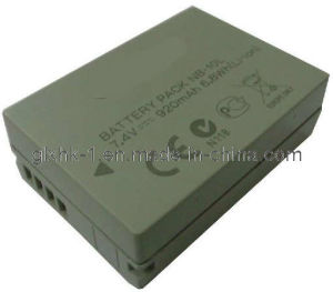 Rechargeable Li-ion Camera Battery for Canon Sx40 Hs