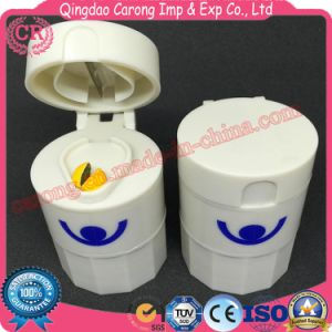 Medical ABS Disposable Medicine Pill Crusher pictures & photos