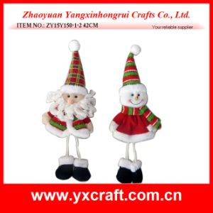 Christmas Decoration (ZY15Y150-1-2) Christmas Article pictures & photos