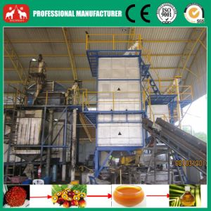 2015 Professional Palm Fruit Oil Pressling Equipment pictures & photos