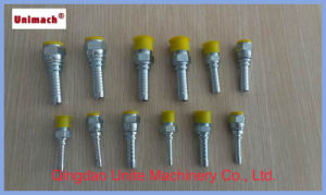 Jic Female 74 Deg Cone Seat Hydraulic Hose Fittings/Pipe Fitting (26711) pictures & photos